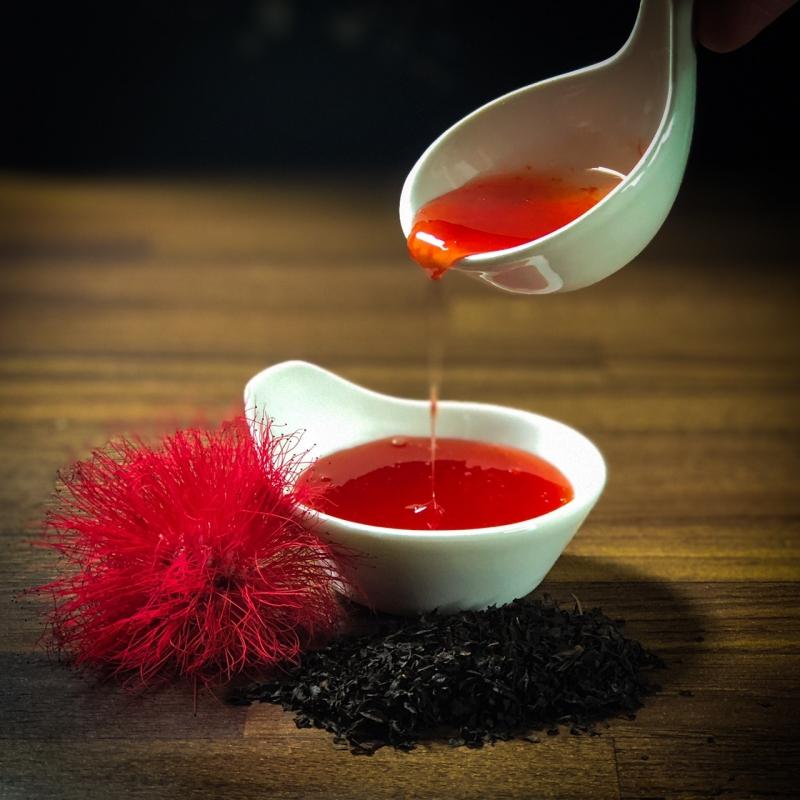 小福燒紅葡萄柚糖漿
